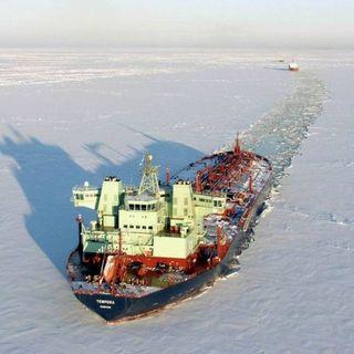 La trilogia del mare: la corsa all'Artico - Episodio 6.1