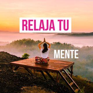 🌼 RELAJA LA MENTE 💆 Ansiedad, Depresión, Estrés | Meditación Guiada ✅