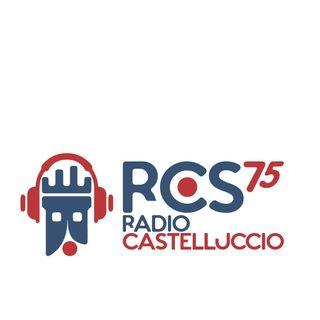Demo Promo Audio Rcs 75