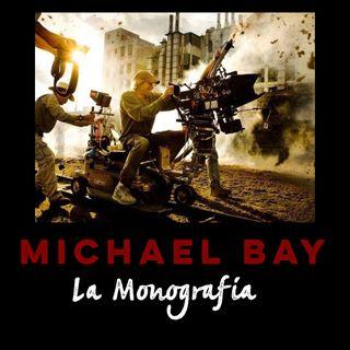 Michael Bay: la monografia