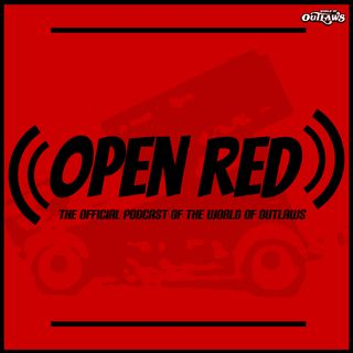 Open Red Episode 194 - Jacob Allen