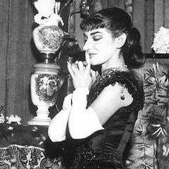 Selezione dall'opera: La Traviata