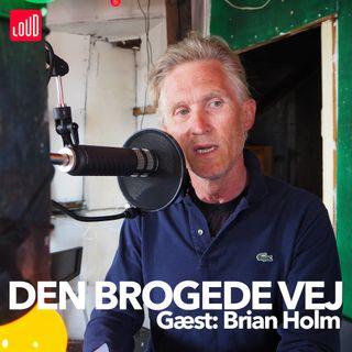 #8 - Brian Holm
