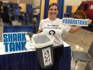 "Amy Wees, Inventor, Talks About The ""Shark Tank Audition"" For ""SiftEase"" Her Cat Litter Box Cleaning Solution On Business Innovators Radio"