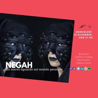 S2x52 Negah. Un nuovo sguardo sul mondo persiano