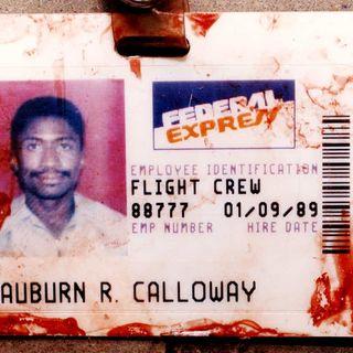 Lottare per sopravvivere - Volo FedEx Express 705