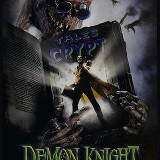 Bonus Episode: Demon Knight