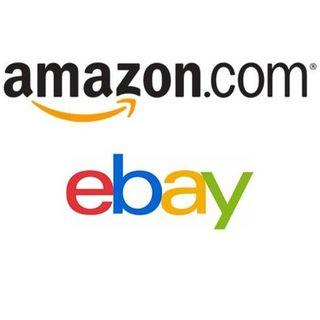 Amazon - eBay University: 619-768-2945