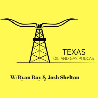 Nate's Weekend Update | Announcing the Texas Oil and Gas Podcast Shrimp Boil, Odessa