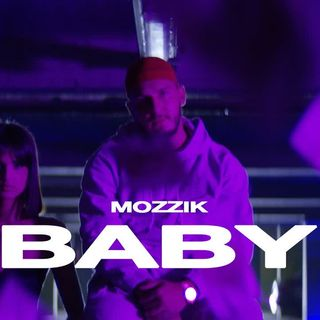 Mozzik - Baby (prod. by Rzon)