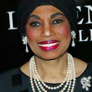 Black History Spotlight Presents: Leontyne Price