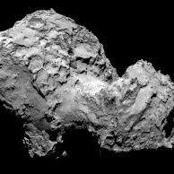 Pt2) Dall'universo il suono della cometa