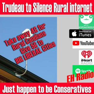 Morning moment Trudeau to silence RURAL Canada Sep 24 2018