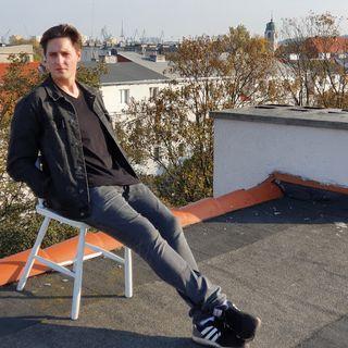 Adrian Szostek