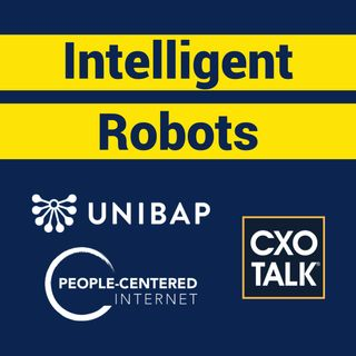 Intelligent Robots for Manufacturing Automation