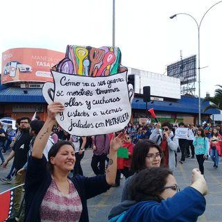 En cuarentena: El pueblo del Chile despierto como actor político