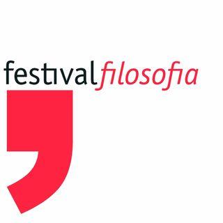 """Daniele Francesconi """"Festival Filosofia"""""""