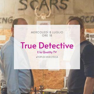 14 True Detective