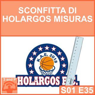 S01E35 - Sconfitta di Holargos misuras (con Tutti)