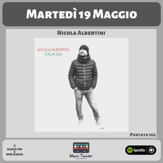Musix Twister - 19 Maggio
