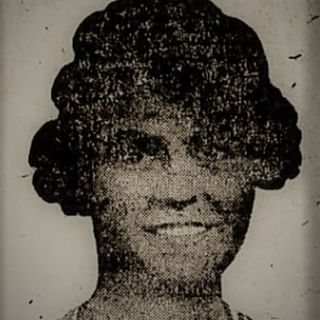 The Girl in Room 30: The Murder of Marie Wick