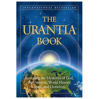Ep. 47 - Part 2 on The Urantia Book with Thomas Orjala - Paper 100
