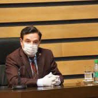 En #Misiones Es Ley El Uso Obligatorio De Elementos De Protección Facial @rovira_carlos