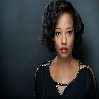 Deeper Than Music interviews actress, filmaker Venus DeMilo Thomas.