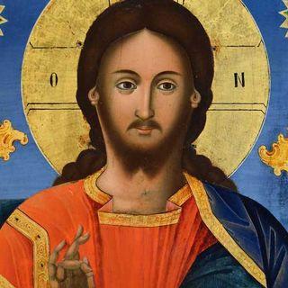 194 -  Cristo Re e il Trionfo