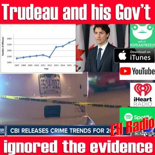Morning moment The real COST TO Canadians Oct 30 2018
