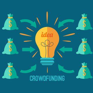 episodio 36 - Crowdfunding