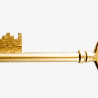 """""""La llave"""" capitulo de """"La Paradoja del Tiempo"""""""