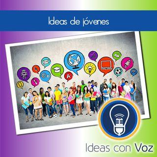Ideas de jóvenes