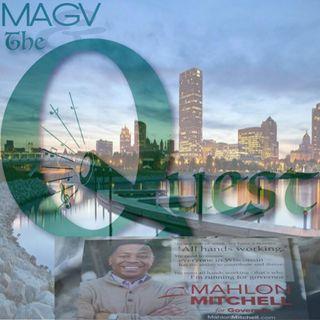 MAGV & QuestNation - Mahlon Mitchell 02-23-2018
