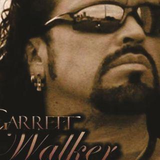 Country Music Artist Garrett Walker Sits Downs With Us Again