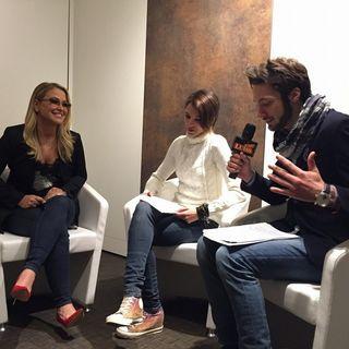 Intervista ad Anastacia (Anastacia interview) 24/11/15