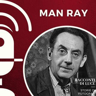 16 Man Ray - L'artista