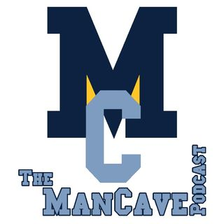 The ManCave Podcast with Isaac Simpson