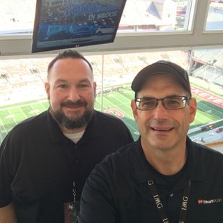 LIVE at The Shoe: Previewing Ohio State v Wisconsin