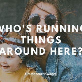 1952 Who's Running Things Around Here?