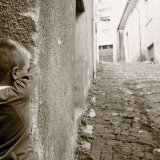 """(Seconda Puntata) """"Giochiamo a nascondino?"""" - Diario Sonoro di Luca Diana"""