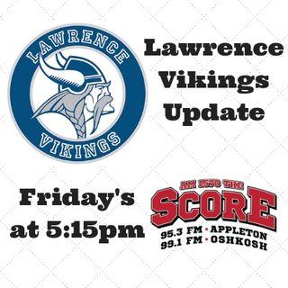 Lawrence Vikings Update