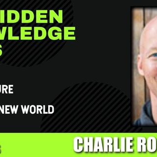 Hypocrazy - Woke Culture - This is the New World Order with Charlie Robinson