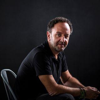 """""""Si ha fracasado, repita y repita hasta que termine haciéndolo bien"""": Alfredo Villaveces"""
