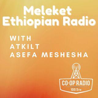Meleket Ethiopian Radio