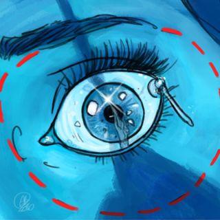 S2E10 - Solo per i tuoi occhi
