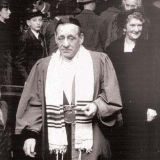 Shalom Ireland: The History of Irish Jews.  Director Valerie Lapin Ganley