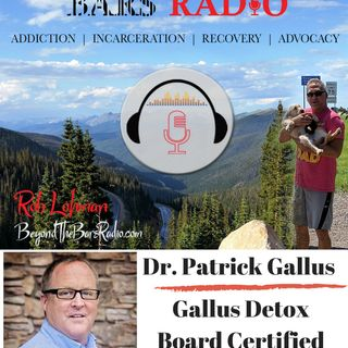 IV Therapy Detox at Gallus Detox Centers