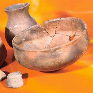 Arqueologia Biblica - 23 de marzo
