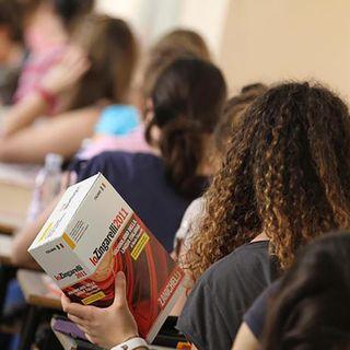 Italiani tra gli ultimi in Ue per livello di istruzione
